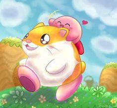 Kirby Rick