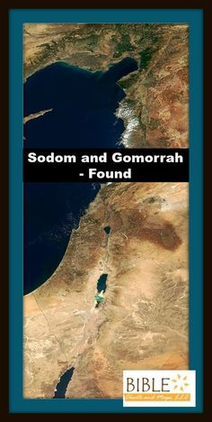 Where was Sodom and Gomorrah? Click here to see our answer: http://amazingbibletimeline.com/blog/have-the-ancient-cities-of-sodom-and-gomorrah-been-found/