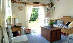 Pikkutalon elämää: Pikkutalon olohuone Windows, Ramen, Window