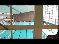 """22 MAI / MAI 22TH  """"Chic, j'ai piscine !"""" Let's go swimming ! Merci à la piscine Molitor Paris - MGallery by Sofitel pour son hospitalité. Crédit artiste : FBZ Chanson : Beautiful - Emily Kopp"""