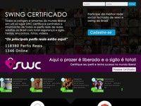 Swing Certificado SWC é a maior Rede Social de Sexo e Swing do Brasil, Rede social de swing, perfil real. Homens, mulheres e casais encontram sexo real com swing troca de casais menage exibicionismo e swing d4 swing