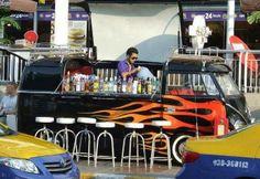 food truck vw