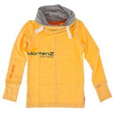 MortenZ sweater MZ13-08 citrus - Skiks.com