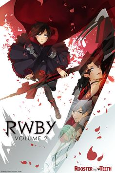 """RWBY """"Mr. Monty Oum was a very inspirational role model to all fans of his work and so, whatever may happen in the future, he will be remembered and dearly missed"""