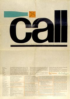 call for entry to design + printing for commerce and 50 ads of the year by Gene Federico Typography Letters, Typography Design, Lettering, Print Design, My Design, Graphic Design, House 4 Sale, Protest Art, Call For Entry