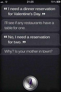 When she was dead right :( | 29 Times Siri Was Actually A Bit Of A Dick