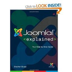 The book will show people that they can build and manage a Joomla! website without a technical background. Starting with an introduction to Joomla and how to install it, the book will detail how to add content, control users, make links and then add extra features to a Joomla! site. The book simplifies things to avoid difficult tasks that are unnecessary for beginners to understand.