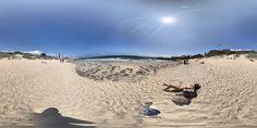 Bathers Beach をチェック #StreetView アプリで共有