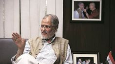 DERC chief appointment Don't set it aside CM Arvind Kejriwal writes to LG Najeeb Jung - The Indian Express #757LiveIN