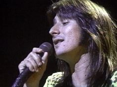 Steve Perry & Journey.... 'Nuff said!