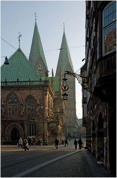 Bremen, Germany - sebastian.guettler on Flickr