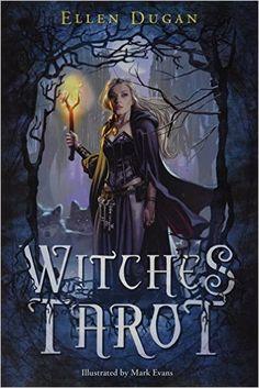 Witches Tarot: Amazon.es: Ellen Dugan, Mark Evans: Libros en idiomas extranjeros