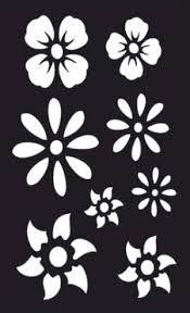 Výsledek obrázku pro malování na textil šablony
