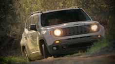 On the road: 2015 Jeep Renegade video