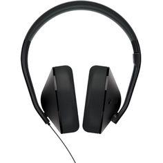 Microsoft Xbox One Stereo Headset #S4V-00005