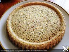 Veganer Biskuit, ein schmackhaftes Rezept aus der Kategorie Kuchen. Bewertungen: 109. Durchschnitt: Ø 4,4.