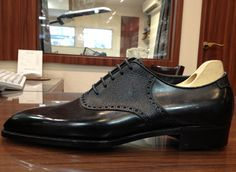 """Frm bd: The Art of Bootmakers & """"Pompes"""""""