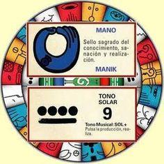 Alejandra Dip   Calendario Maya
