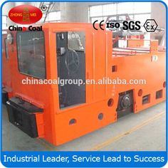 High Quality Battery Locomotive Diesel Locomotive For Underground Mining Diesel Locomotive, Coal Mining, China, Porcelain