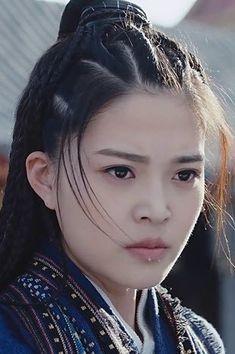 Princess Wei Yang, Scarlet Heart, Fangirl, Idol, Korean, Eggs, Beautiful Women, Portraits, Cute
