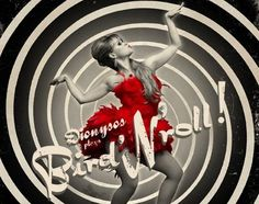 Bird'N' Roll ! Le nouveau Dionysos est une tuerie !!!!!