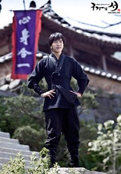 Photo by oc koala Mr Kang, Gu Family Books, The King 2 Hearts, Gumiho, Choi Jin Hyuk, Becoming Human, Lee Seung Gi, Half Man, Korean Actors