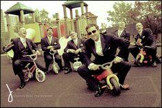 03 Fun Groomsmen Shots