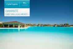 Diamante - Cabo San Lucas - Crystal Lagoons