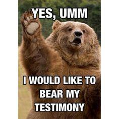 25 hilarious Mormon Memes