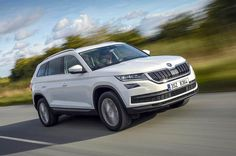 Skoda Motor Company already release New Skoda Kodiaq for Europe Market with price around £21,765 - £35,360 in Uk . Kodiaq could be first seven seat skoda car