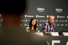 Estonia: Press conference