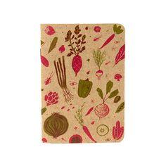 farmer's market notebook by Jordan Sondler