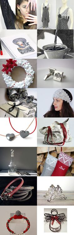 Find the green heart by Agnieszka on Etsy--Pinned with TreasuryPin.com