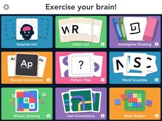 Deceptively Fun, Brainbean Offers Kids Macro Brain Training in Micro Bites