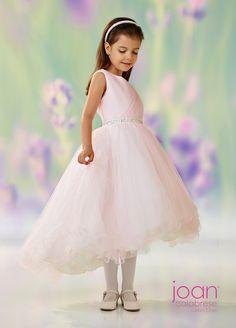 7d7eb64e963 Joan Calabrese Flower Girl Dresses - 118307