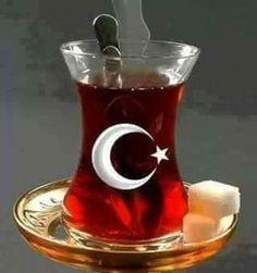 Rize Çayı Türkiye'nin gururudur❗ Dünyada en fazla kişi başına çay içilen ülke Türkiye'dir 🇹🇷