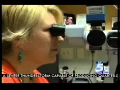 WRAL Video with Dr. Allen Mask and Dr. Amanda Steele - YouTube