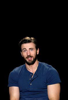are all connected; Chris Evans Captain America, Capt America, Christopher Evans, Bucky And Steve, Chris Wood, Robert Evans, Man Thing Marvel, Most Handsome Men, Geek Girls
