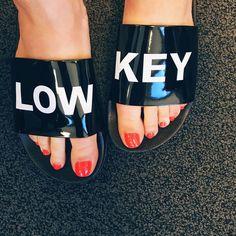 Low Key Slides