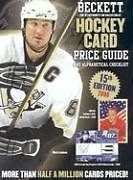 Beckett #hockey card #price #guide and alphabetical checklist [paperback],  View more on the LINK: http://www.zeppy.io/product/gb/2/201545293401/