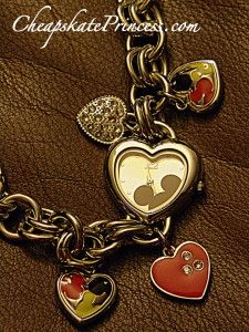 Love Disney Jewelry? Then Look Here For Great Bargains! (article with jewelry photos)