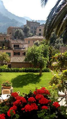 Deià, Mallorca, Spain (Most Beautiful Villages in Spain)