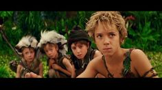 The Lost Boys From Peter Pan - Bing Images