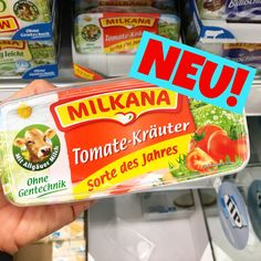 MILKANA neu, foodnews, foodnewsgermany, foodnewsgermany 2016, lebensmittelneuheiten, food, foodblogger, germanfood, new, supermarkt www.foodnewsgermany.de