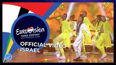 Eurovision Tv, For You Song, Israel, Bagels, Reading, Youtube, Watch, Musica, Clock