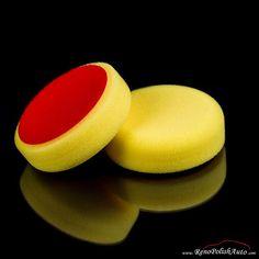 Pad de polissage pour supprimer les micro rayures en ø135mm Pad, Automobile, Fruit, Stripes, Products, Car, Autos, Cars