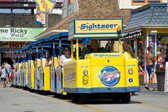 Enjoy Wildwood Beach & Boardwalk Attractions | Biscayne Family Resort, Wildwood Crest, NJ