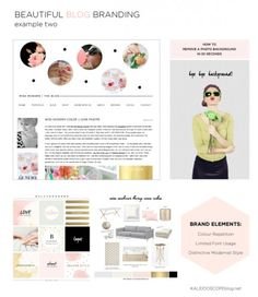 Brand-Your-Blog-Beautiful-Blog-Branding-Example-2-Deluxemodern-Miss-Modern-Kaleidoscope-Blog