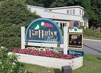 Bar Harbor Motel, Bar Harbor Maine