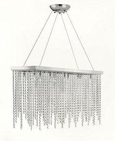Ten Light Modern / Contemporary Dining Room Chandelier Lighting - G902-B47/1120/10